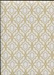 Alhambra Wallpaper Shirazi Trellis 2618-21366 By Kenneth James For Portfolio
